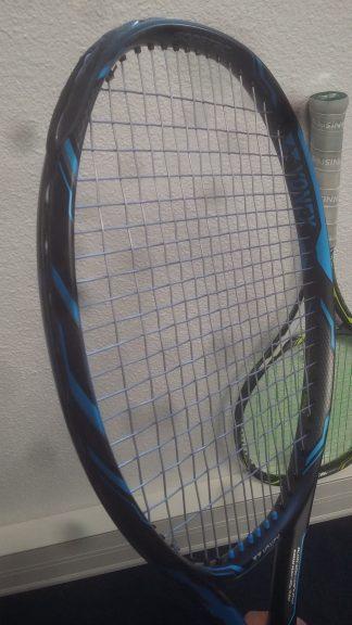 2 Yonex DR100 bleue ou jaune