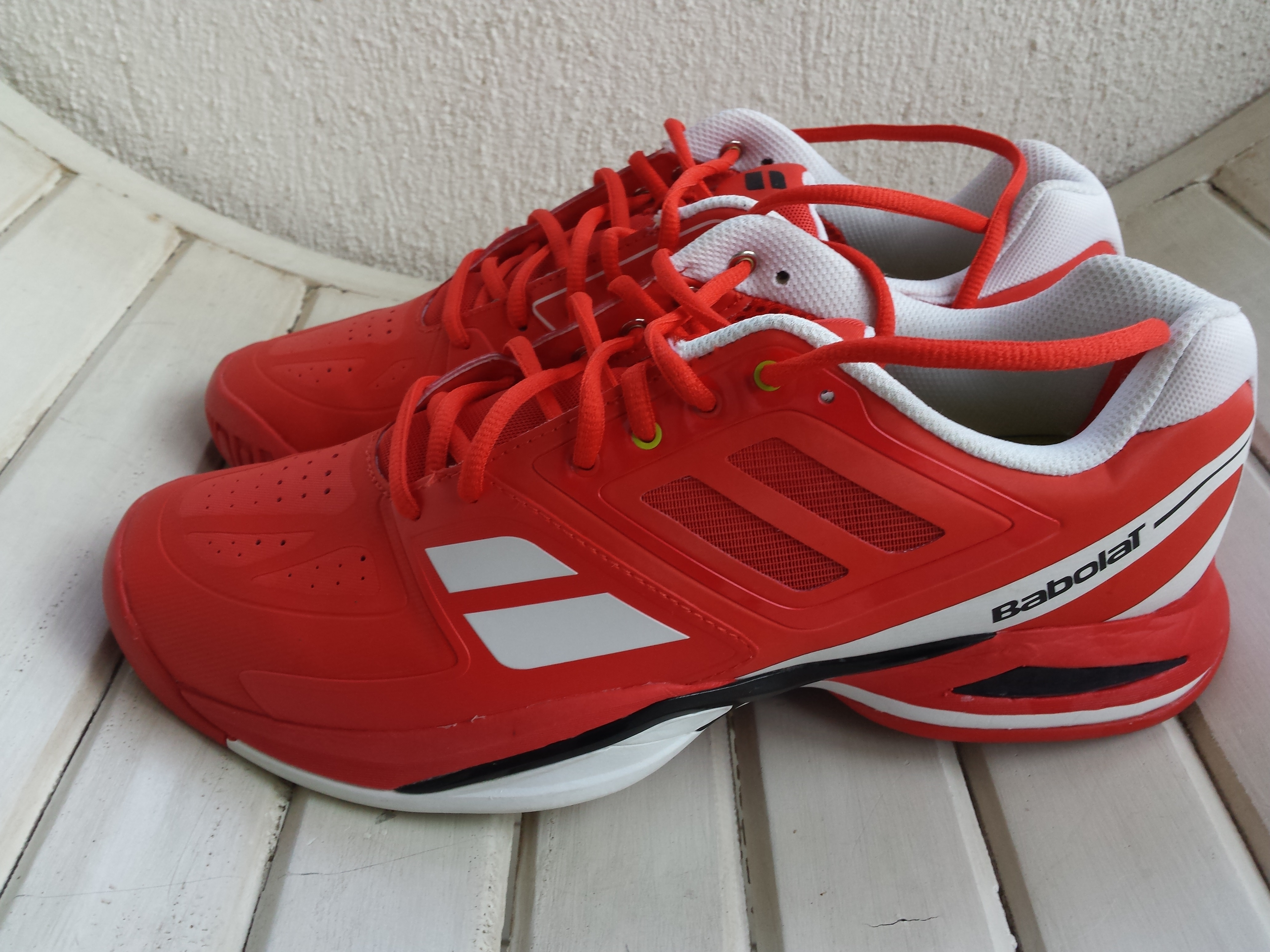 chaussures Babolat Propulse Team BPM taille 45