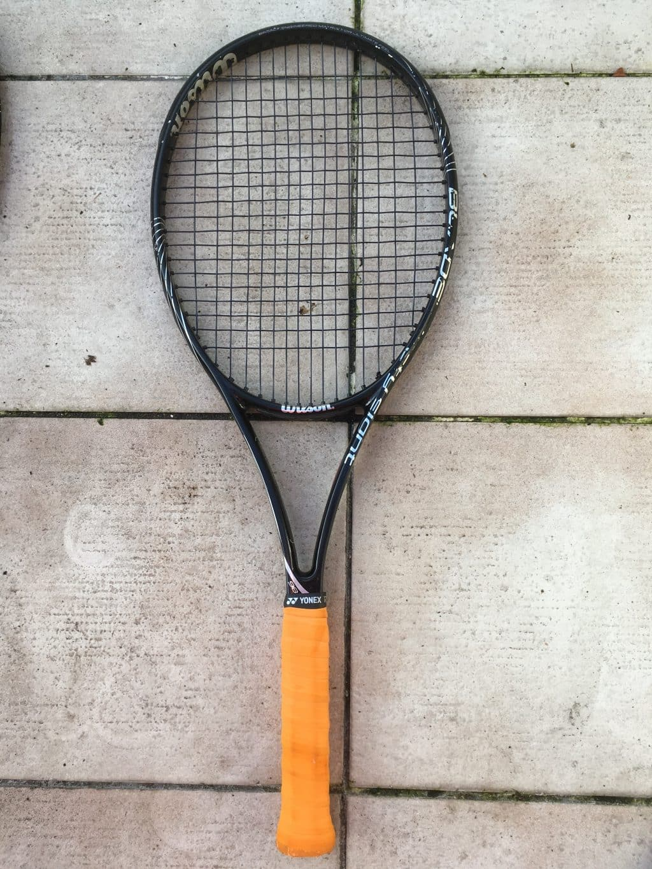 Wilson BLX2 Blade 98 16×19 (L4)
