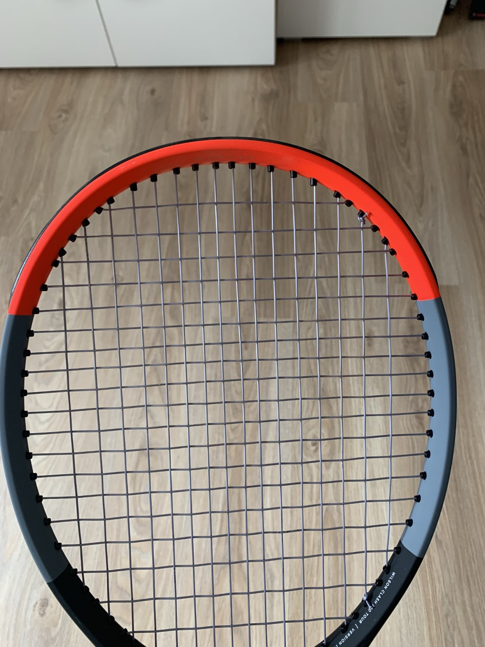 [Vends] Wilson Clash 100 Tour