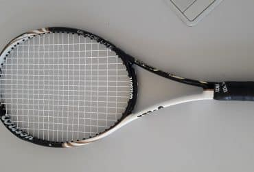 Raquette tennis Wilson Blade lite
